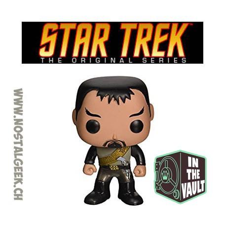 Funko Pop! Star Trek The Original Series Klingon figure