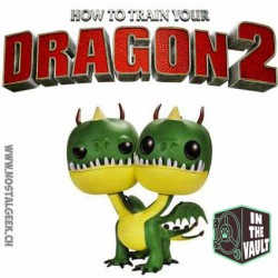 Funko POP! How to Train Your Dragon 2 - BELCH & BARF