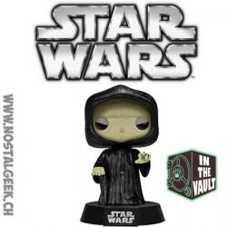 Pop! Vinyl: Star Wars The Emperor Palpatine (Vaulted) Vinyl Figure