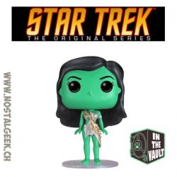 Funko Pop! Star Trek Orion Slave Girl Figurine