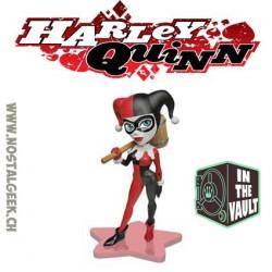 Funko Vinyl Sugar Harley Quinn Vynil Vixen (Vaulted)
