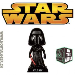 Star Wars Episode VII - The Force Awakens Kylo Ren Wacky Wobbler (Vaulted)