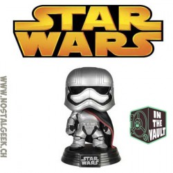 Funko Pop Star Wars Episode VII - The Force Awaken Captain Phasma (Vaulted)