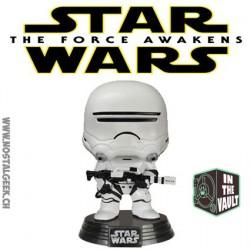 Funko Pop Star Wars Episode VII - Le Réveil de la Force First Order FlameTrooper