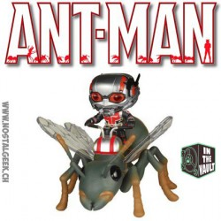 Funko Pop! Rides Marvel Ant-Man & Ant-Thony