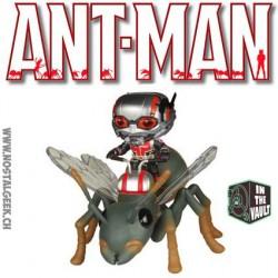 Funko Pop! Rides Marvel Ant-Man et Ant-Thony