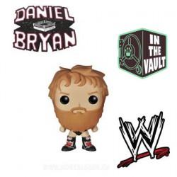 Funko Pop! Sport: WWE - Daniel Bryan Catch