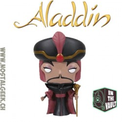 Funko POP! Disney : Aladin - Jafar