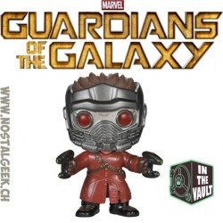 Funko Pop Guardians Of The Galaxy Star-Lord (Vaulted)