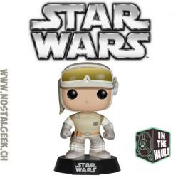Funko Pop Star Wars Hoth Luke Skywalker