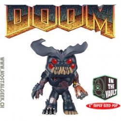 Funko Pop Games Doom 15cm Cyberdemon
