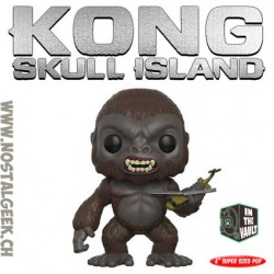 Funko Pop! Film King Kong 15 cm Kong Skull Island Oversized