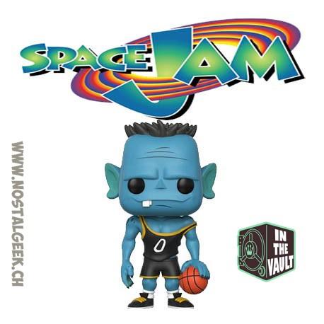 4b376879240 Toy Funko Pop! Movie Space Jam M3 Blue Monstar (Vaulted) geek ...