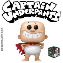 Funko Pop! Movie Captain Underpnats