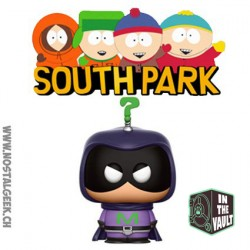Funko Pop! South Park Mysterion alias Kenny McCormick Vinyl Figure