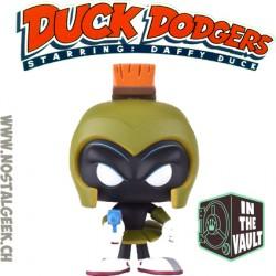 Funko Pop! Cartoons Duck Dodgers Marvin The Martian (Vaulted)