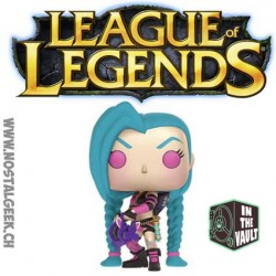 Funko Pop! Games League of Legends Jinx