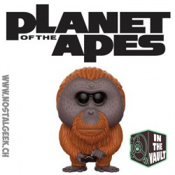 Funko Pop! Film War for The Planet of Apes Maurice