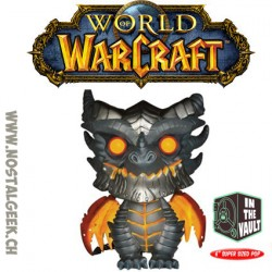 Funko Pop World Of Warcraft Deathwing (Vaulted)