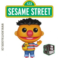 Funko Pop Sesame Street Ernie (Vaulted)