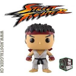 Funko Pop Jeux Vidéo Street Fighter Ryu Vaulted