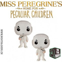 Funko Pop! Miss Peregrine et les enfants particuliers - The Twins Vaulted