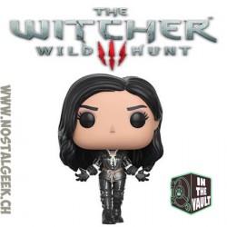 Funko Pop! Jeux Vidéo The Witcher 3: Wild Hunt Yennefer