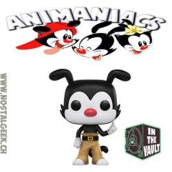 Funko Pop! Cartoons Animaniacs Yakko Vaulted