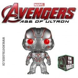 Funko Pop! Marvel Avengers Age Of Ultron - Ultron