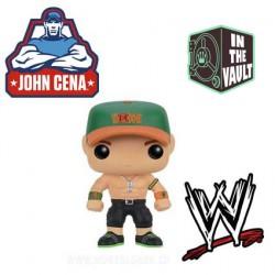 Funko Pop! Sport: WWE - Nature Boy Ric Flair Edition LimitéeCatch