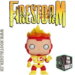 Funko Pop DC Comics Firestorm