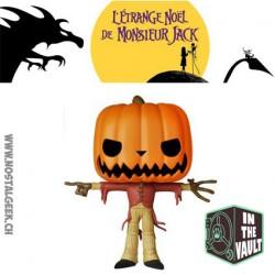 Funko Pop! Disney L'Étrange Noël de Monsieur Jack Pumpkin King