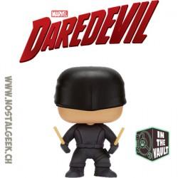 Funko Pop! Marvel Daredevil TV Show Masked Vigilante Vaulted