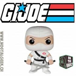 Funko Pop G.I. Joe Storm Shadow