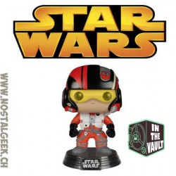Funko Pop Star Wars Episode VII - Poe Dameron Vaulted