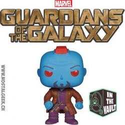 Pop! Vinyl: Guardians Of The Galaxy Yondu Vinyl Figure