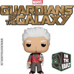 Pop! Vinyl: Guardians Of The Galaxy The Collector