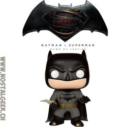 Funko Pop DC Batman vs Superman - Batman Vinyl Figure