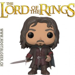 Funko Pop Lord of the Rings Invisble Gollum