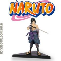 Banpresto Naruto-Sasuke Shinobi Relation 2 Figure
