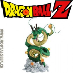 Banpresto Dragon Ball Z Creator x Creator Bronze Shenron