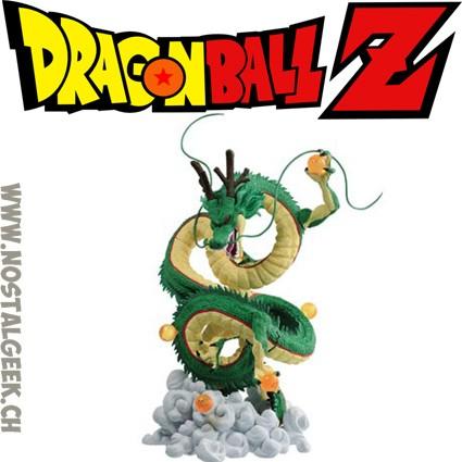 Toy Banpresto Dragon Ball Z Creator x Creator Shenron Figure geek s