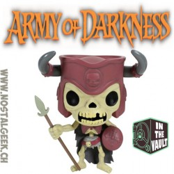 Funko Pop Movies Army of Darkness Deadite (Vaulted)