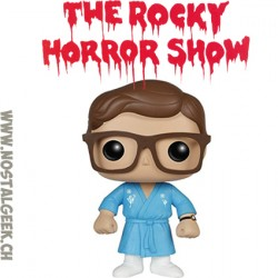 Funko Pop Movies The Rocky Horror Picture Show Brad Majors