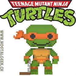 Funko Pop Teenage Mutant Ninja Turtles 8-bit Leonardo
