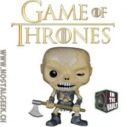 Funko Pop! Game of Thrones Wight Vaulted