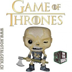 Funko Pop! Game of Thrones Wight Vaulted Vynil Figure