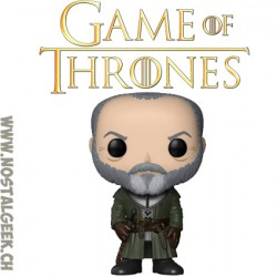 Funko Funko Pop TV Game of Thrones Ser Davos Seaworth Vynil Figure