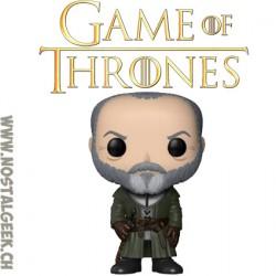 Funko Funko Pop TV Game of Thrones Ser Davos Seaworth Vynil Figure