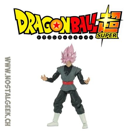 Bandai Dragon Ball Super Dragon Stars Series Super Saiyan Rose Rosé Goku Black